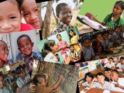 Comparison of Christian Child Sponsorship Programs image