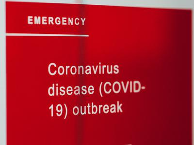 Tough times for Christian Missions during coronavirus image