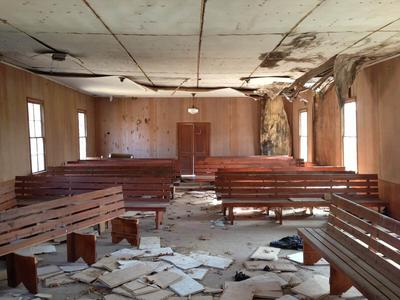 Persecuted Christians - A Rough Introduction image